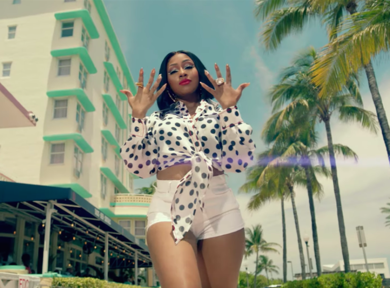 "City Girls – ""Act Up"" (Video)"