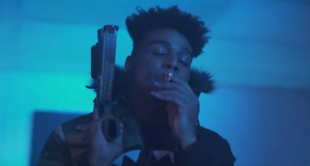 "Goonew – ""6 Feet"" (Video); 'Goonwick 2' (Stream)"