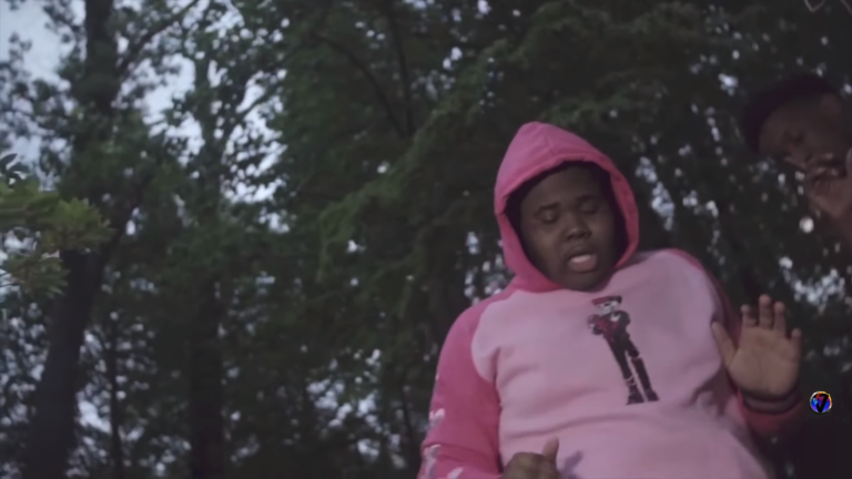Xanman – PINK (Video)