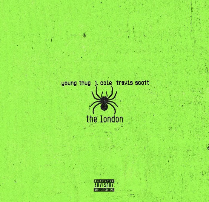 "Young Thug Feat. J. Cole & Travis Scott – ""The London"""