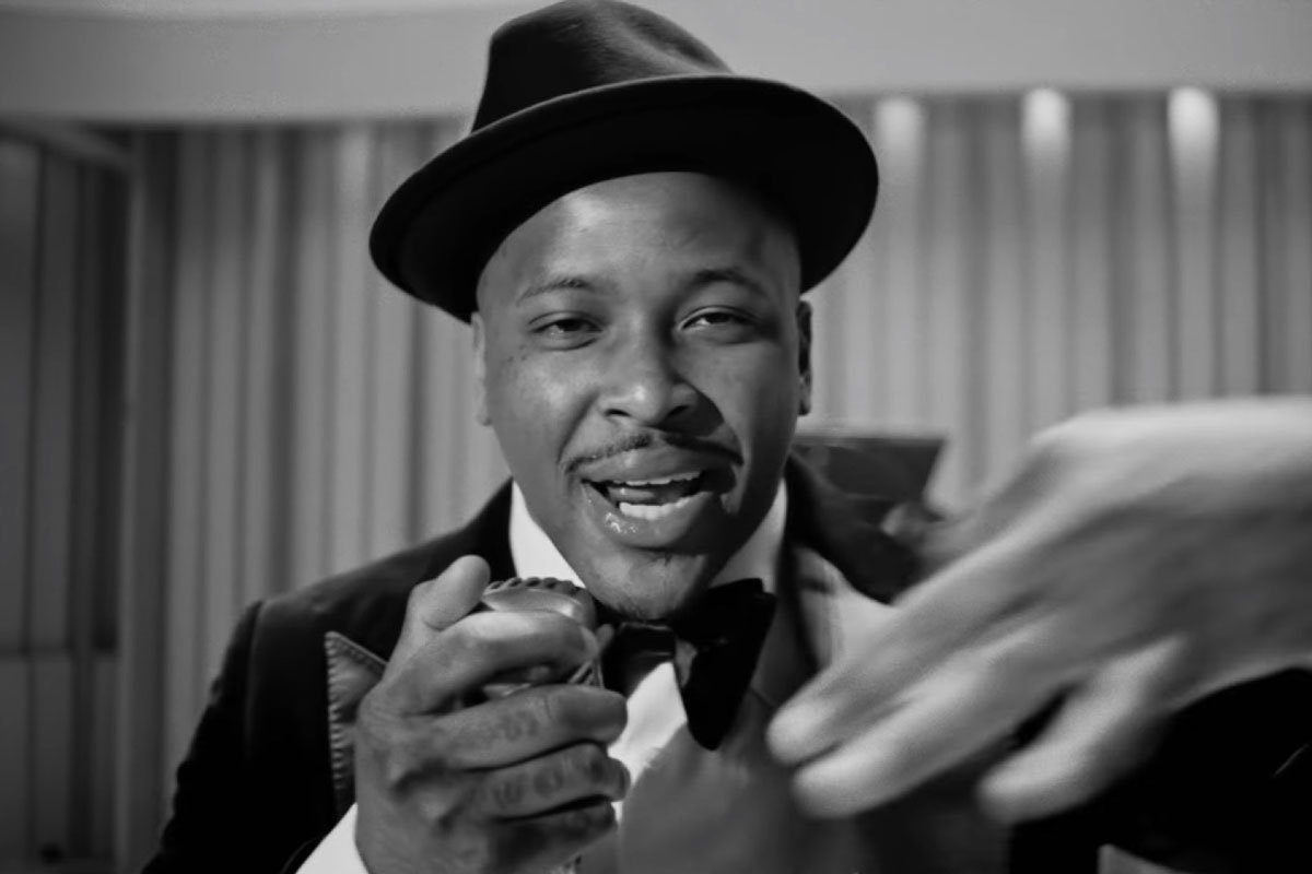 "YG ""Hard Bottoms & White Socks"" (Video)"