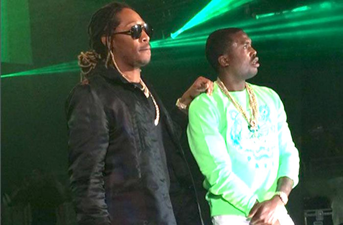 Meek Mill and Future Announce Co-Headlining Tour