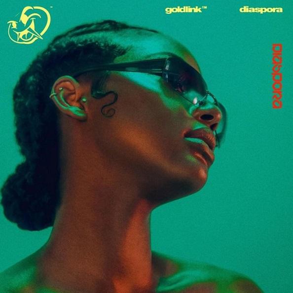 "GoldLink – 'Diaspora' (Stream); ""Zulu Screams"" ('Tonight Show' Performance)"