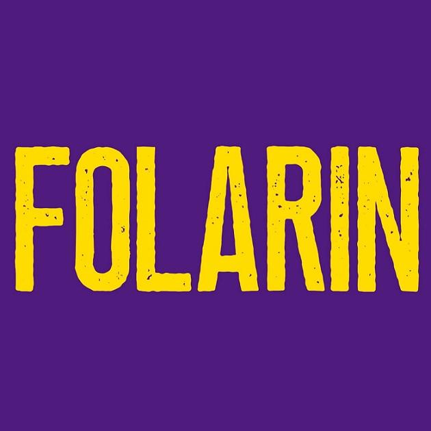 Wale – 09 FOLARIN