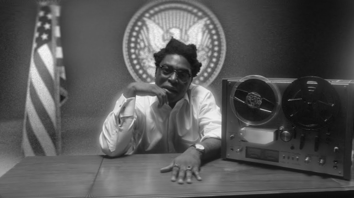 "Kodak Black – ""Malcolm X.X.X."" (Video)"
