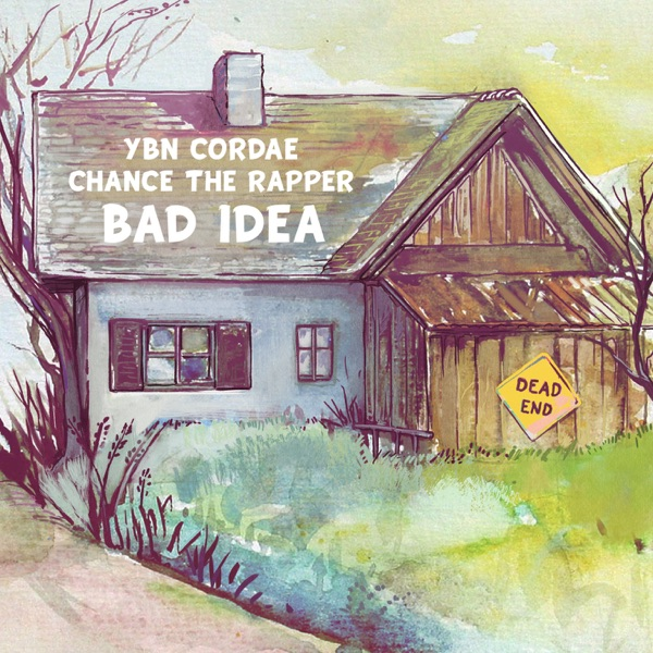 "YBN Cordae & Chance The Rapper – ""Bad Idea"" (Video)"
