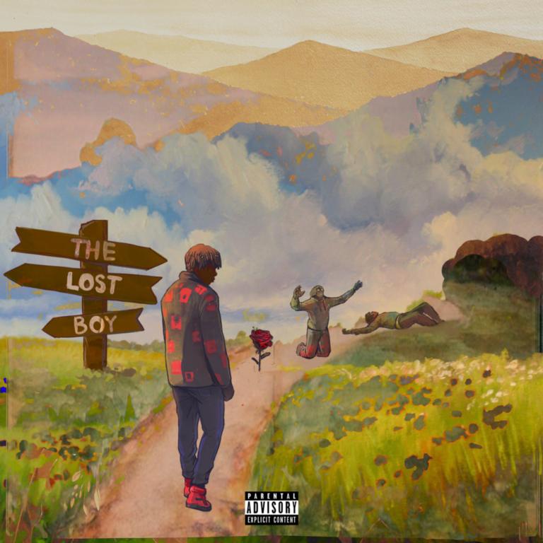 YBN Cordae Reveals 'The Lost Boy' Tracklisting