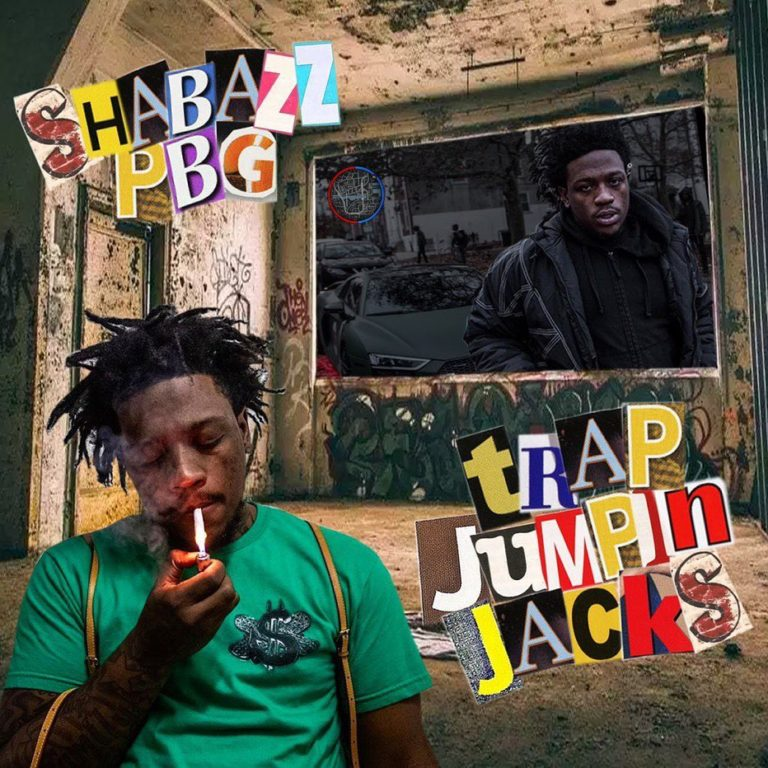Shabazz PBG – Trap Jumpin Jacks