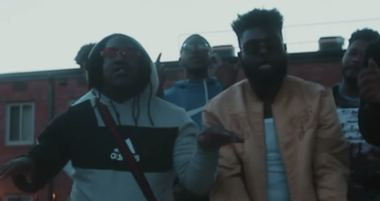 "FatYee Ft. Shaq Da Shoota – ""Mind Your Business"" (Video)"
