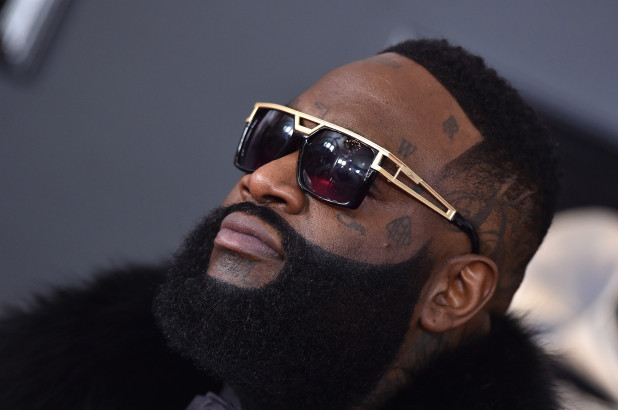 Rick Ross – Big Tyme Ft. Swizz Beatz