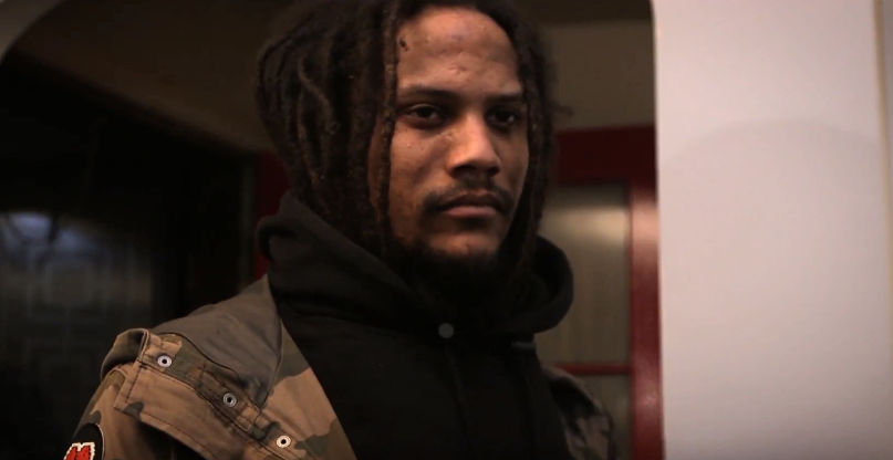 """Lord Francis – """"Champagne Waup"""" (Video)"""