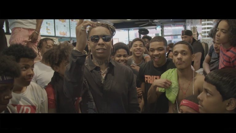 """Lil Gotit – """"Pop My Sh*t"""" (Video)"""