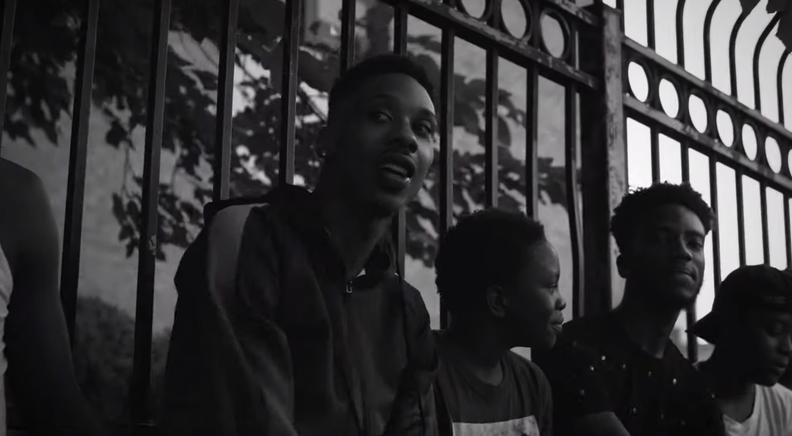 "Ant Glizzy Feat. Raymo – ""Hood Wit Me"" (Video)"