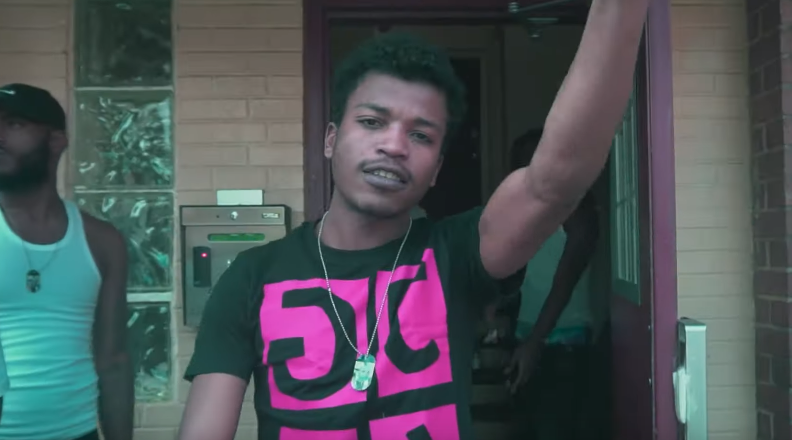 "JG Riff – ""No Sleep"" (Video)"