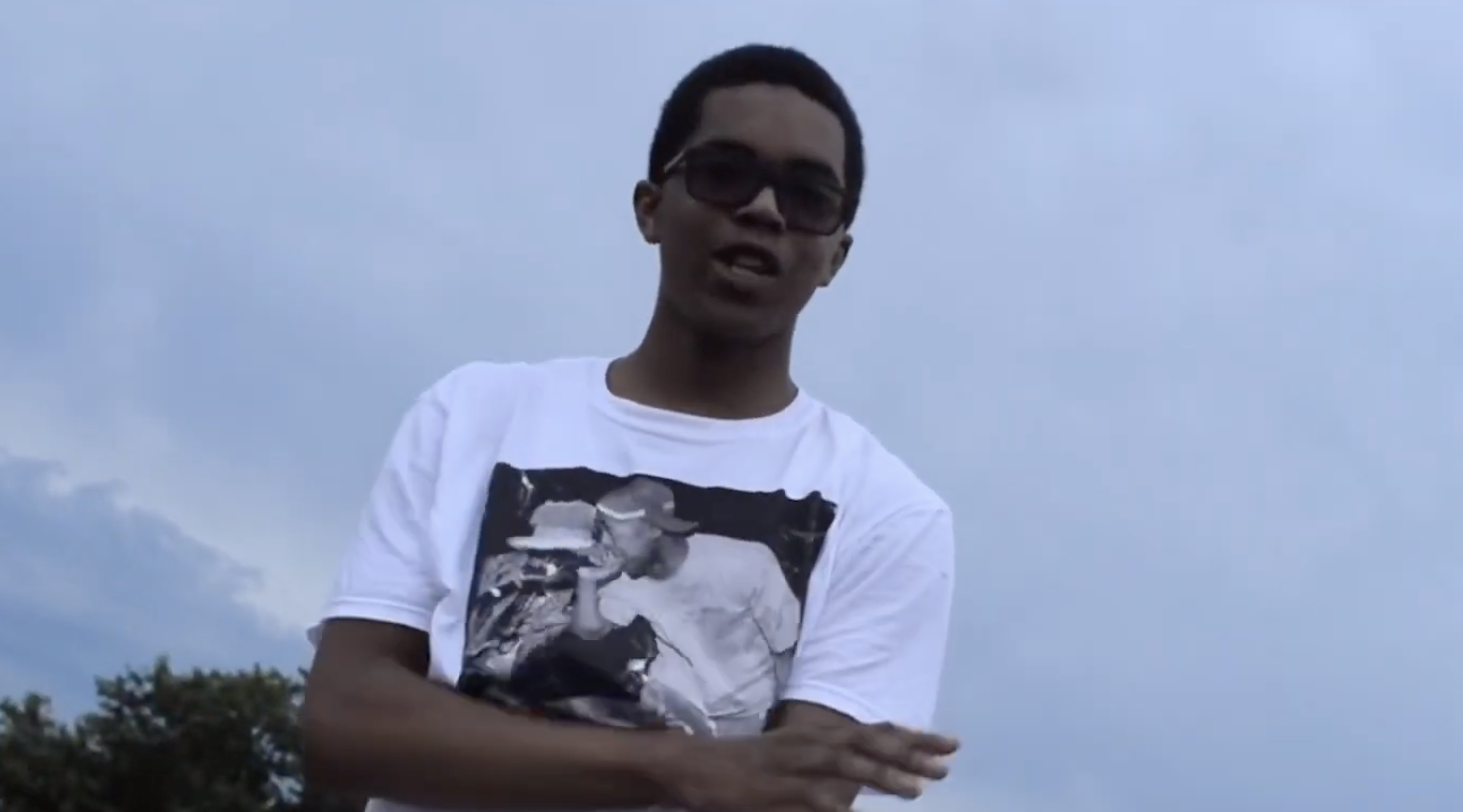 "LulCamerin0 – ""RAD"" (Video)"