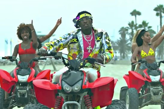 "Young Thug Feat. Gunna – ""Surf"" (Video)"