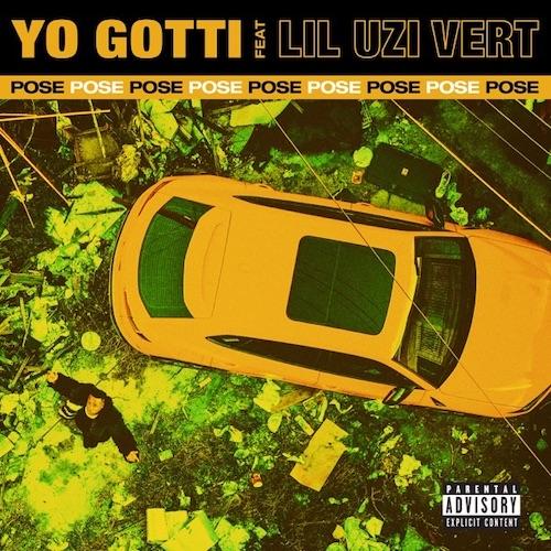 """Yo Gotti Feat. Lil Uzi Vert – """"Pose"""""""