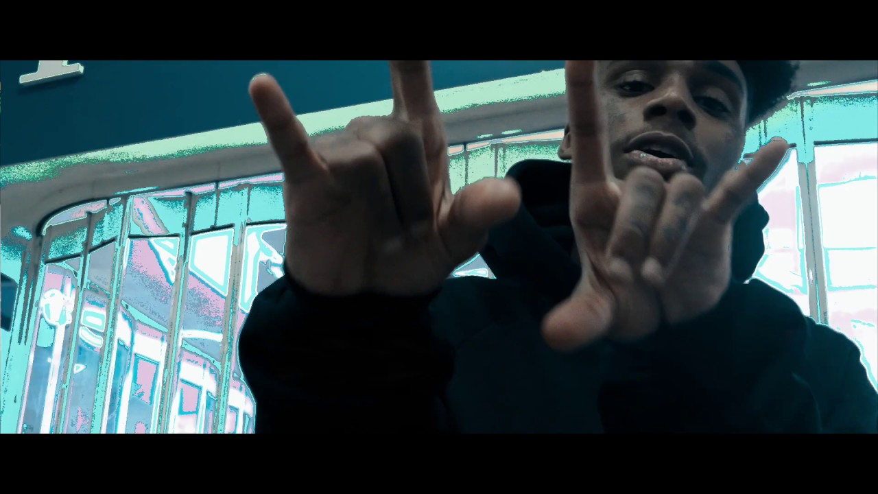 """Goonew – """"Back From Hell Intro"""" (Video)"""