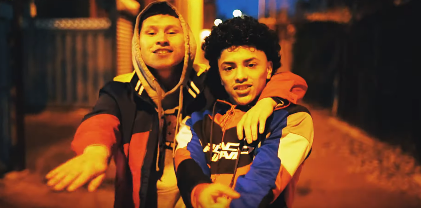 "Axzely – ""Hardtimes"" (Video)"