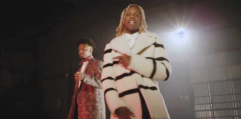 "Lil Durk Feat. 21 Savage – ""Die Slow"" (Video)"