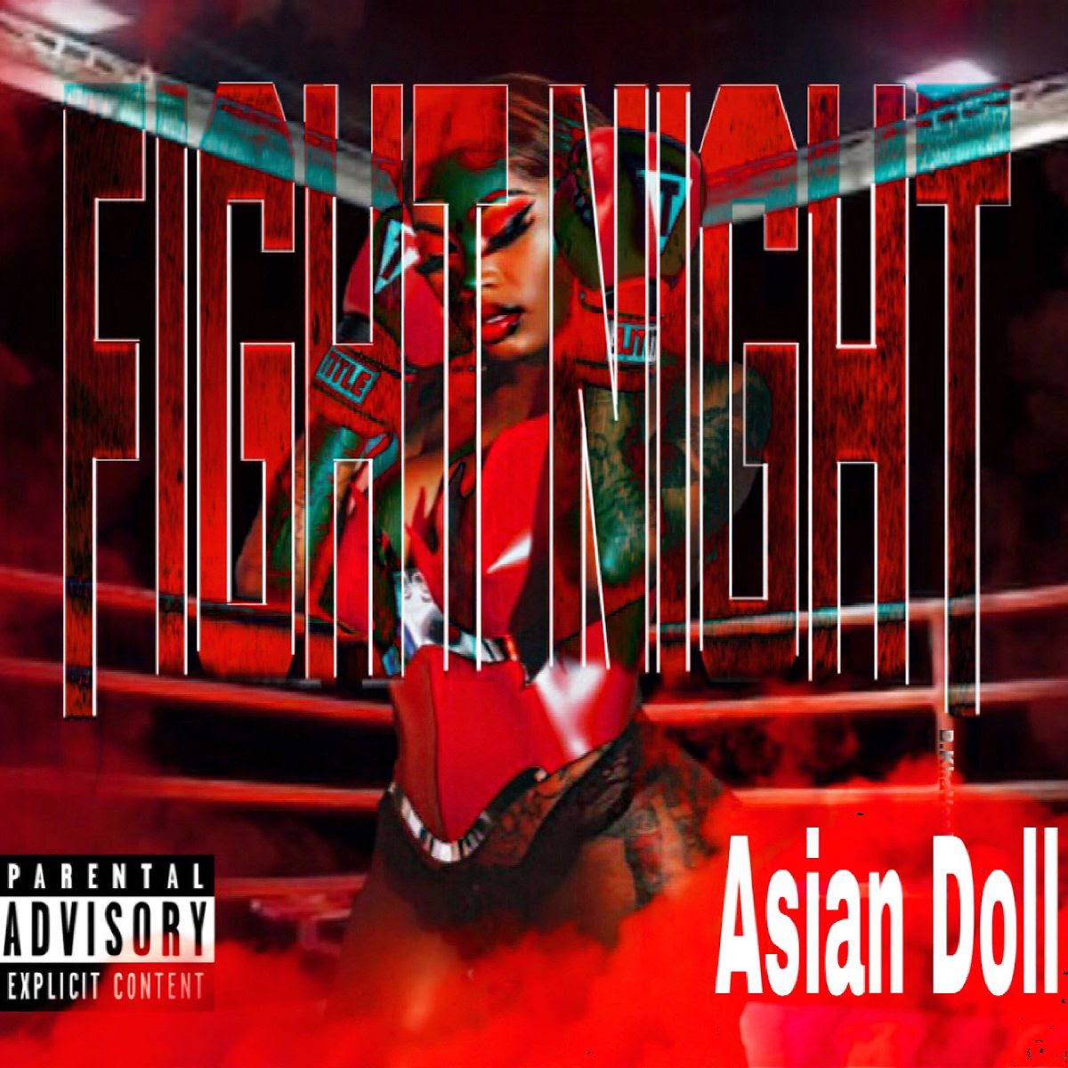 Asian Doll – 'Fight Night' (Stream)