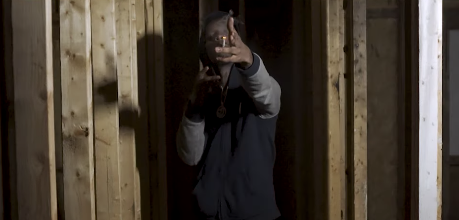 "WillThaRapper – ""Homicide"" (Video)"