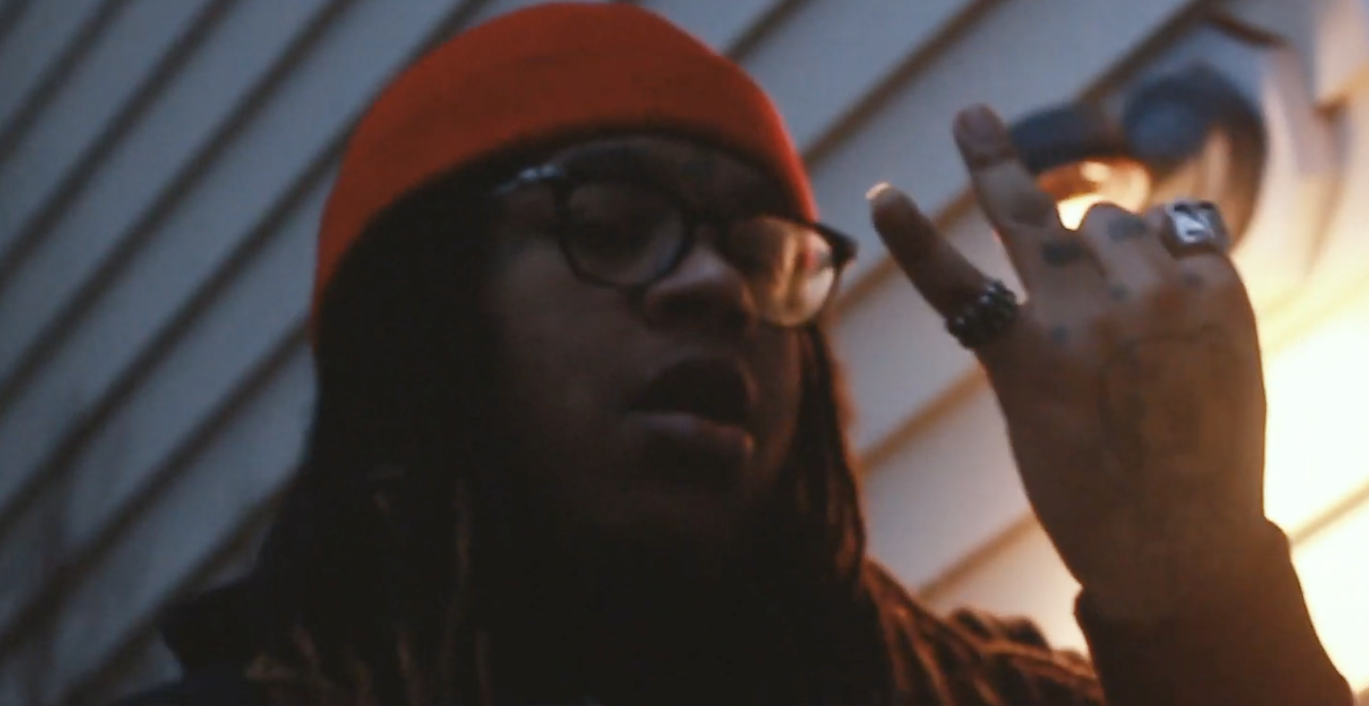 "Lil Dream – ""Trust"" (Video)"