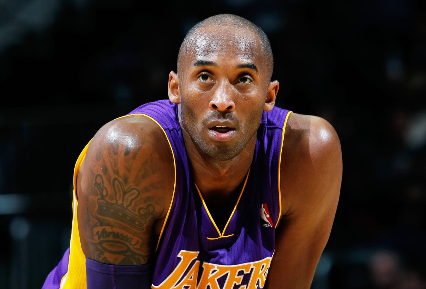 PICS: NBA Legend Kobe Bryant Dead At 41 Years Old