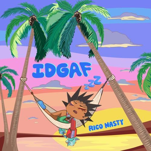 """Rico Nasty – """"IDGAF"""""""