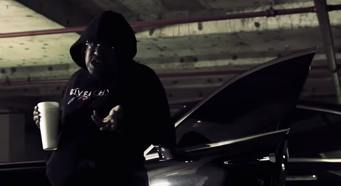 "Fat Yee – ""Souf Side"" (Video)"