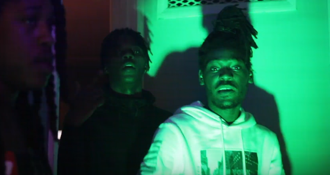 "Flock23 & Groc23 – ""Streetz"" (Video)"
