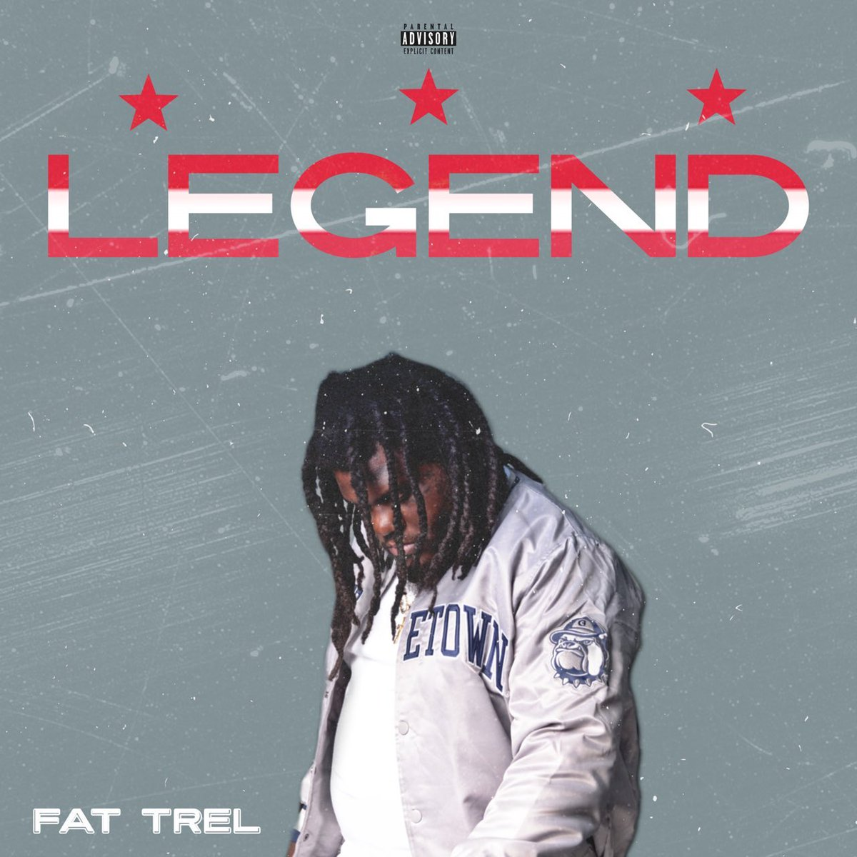 "Fat Trel – ""Legend"""