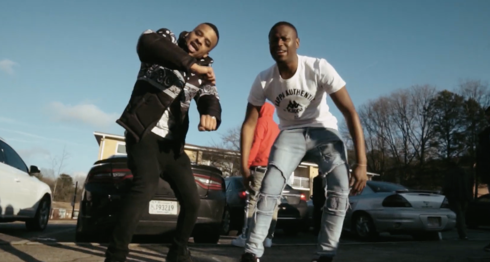 "Tino Feat. No Plug – ""4 Sale"" (Video)"