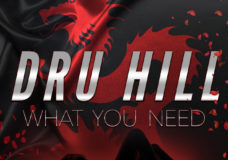 "Dru Hill – ""What You Need"""