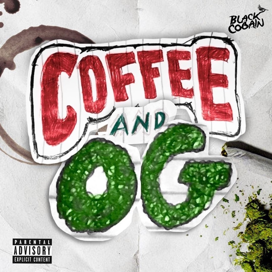 Black Cobain – 'Coffee & OG' (Stream)