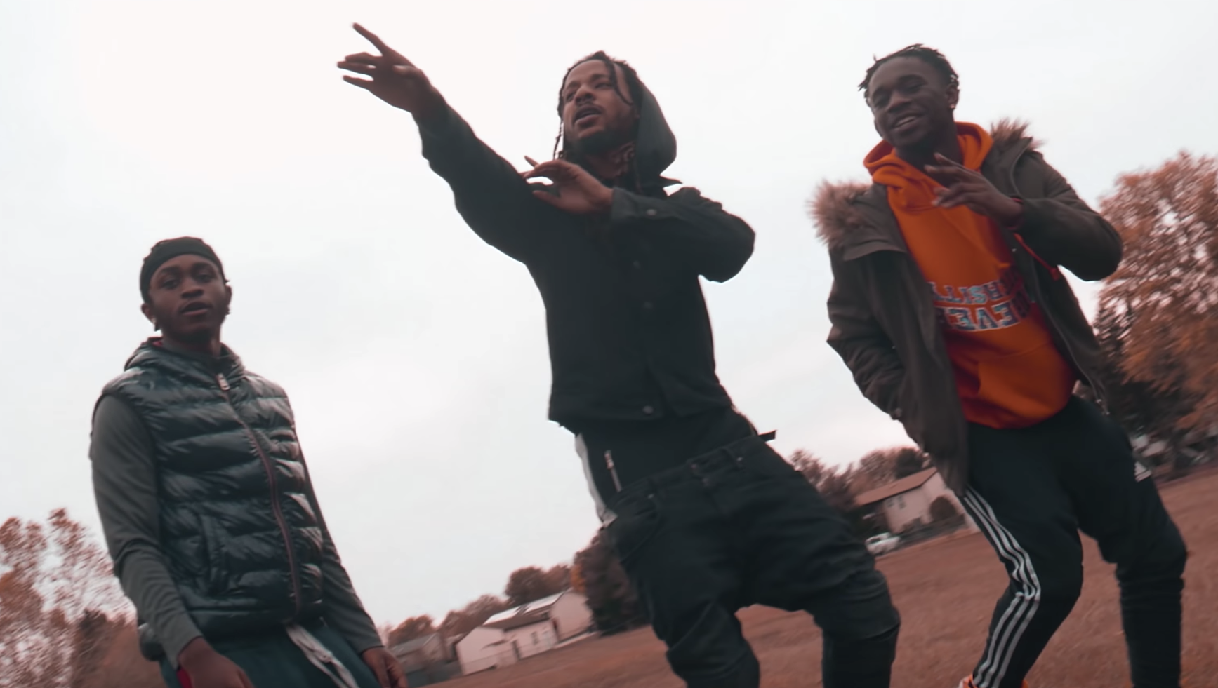 "Big Fooli & YungManny – ""Stocks"" (Video)"
