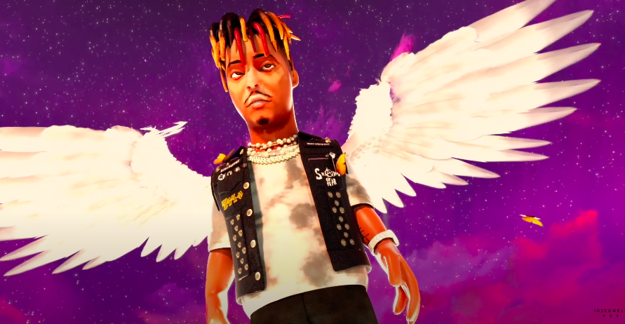 "Juice WRLD Feat. The Weeknd – ""Smile"" (Video)"
