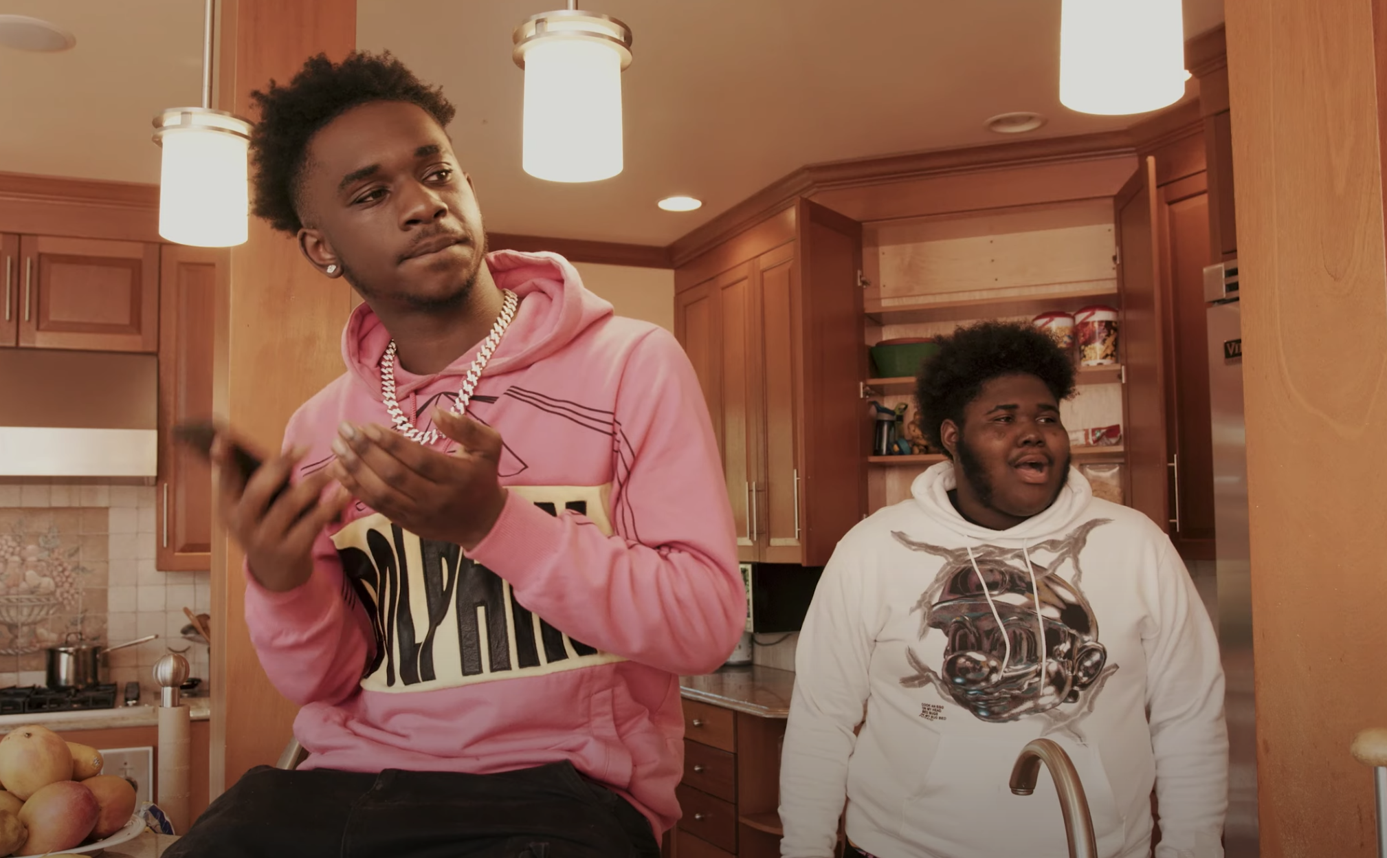 "YungManny Feat. Xanman – ""Hop Out"" (Video)"