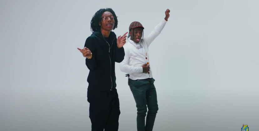 "Lil Tecca Feat. Lil Uzi Vert – ""Dolly"" (Video)"
