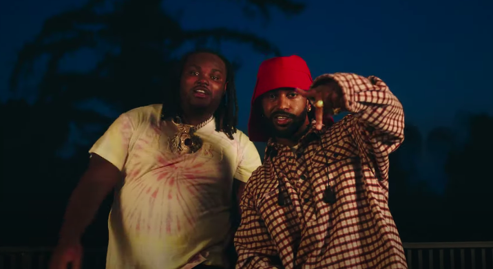 "Tee Grizzley Feat. Big Sean – ""Trenches"" (Video)"