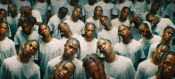 "Travis Scott Feat. Young Thug & M.I.A – ""FRANCHISE"" (Video)"