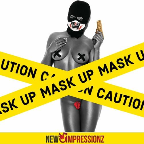New Impressionz – 'Mask Up' (Stream)