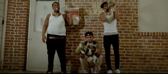 "Moneybagg Yo, BIG 30 & Pooh Shiesty – ""SRT"" (Video)"