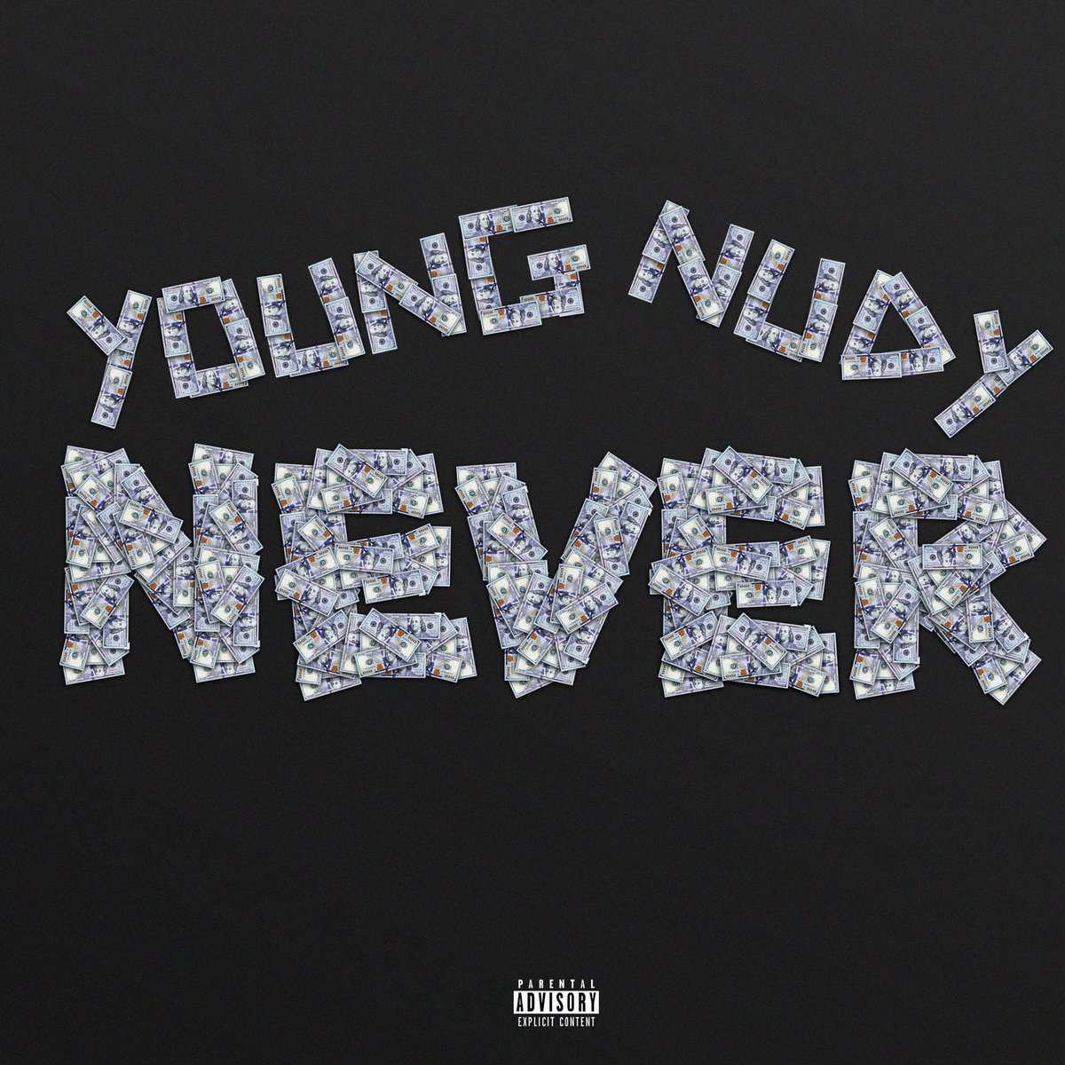 "Young Nudy – ""Never"""