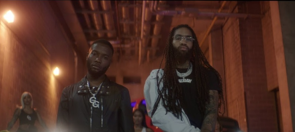 "Shy Glizzy Feat. Taliban Glizzy – ""Slide Over"" (Video)"