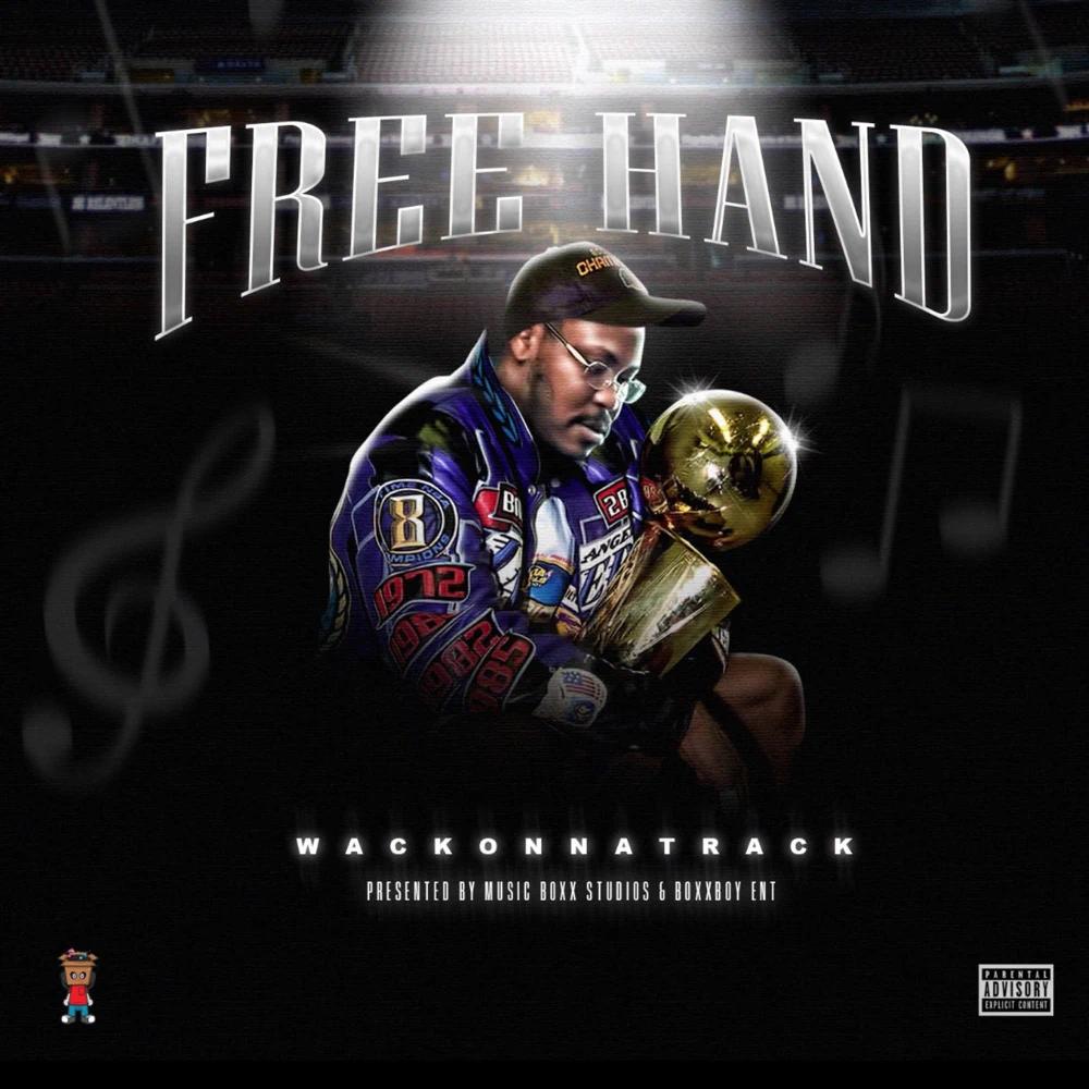 Yungwack – 'Free Hand' (Stream)