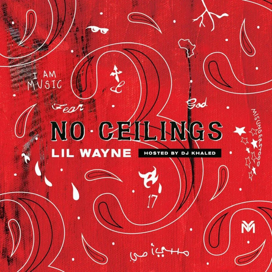 Lil Wayne – 'No Ceilings 3' (Stream)
