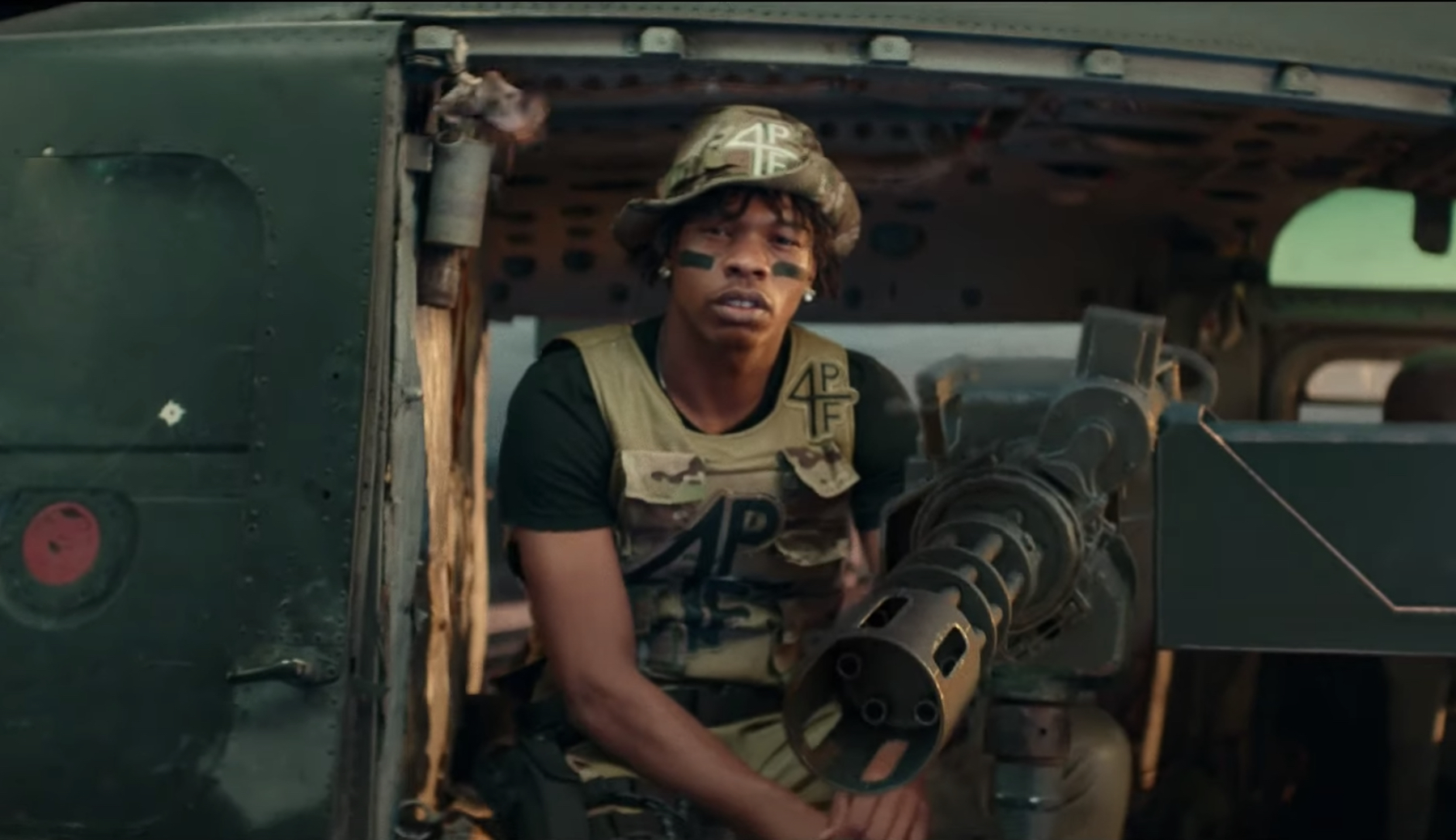 "Lil Baby – ""Errbody"" & ""On Me"" (Videos)"