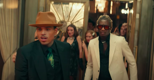 "Chris Brown & Young Thug – ""City Girls"" (Video)"