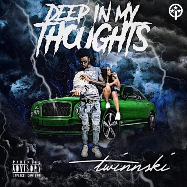 Twinn (Twinnski) – 'Deep In My Thoughts' (EP Stream)